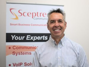 Dave Stosky President and Founder Sceptre Communications