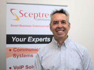 Dave Stosky President and Founder Sceptre Communications